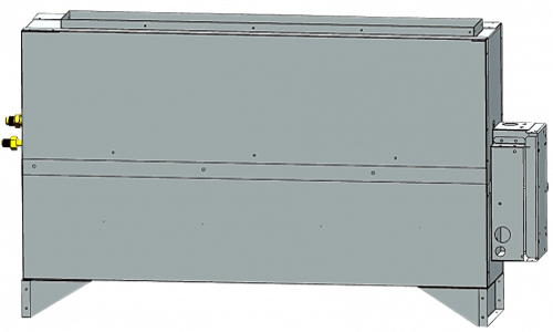 Внутренний блок Haier AE162MLERA