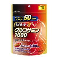 ITOH Глюкозамин 1600 + Хондроитин Glucosamine 1600, 720 таб