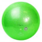 Мяч Призма 18,5 см Chacott 633 Зеленое яблоко