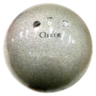 Мяч Ювелирный 18,5 см Chacott 598 Серебро