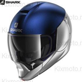 Шлем Shark Evojet Dual, Синий