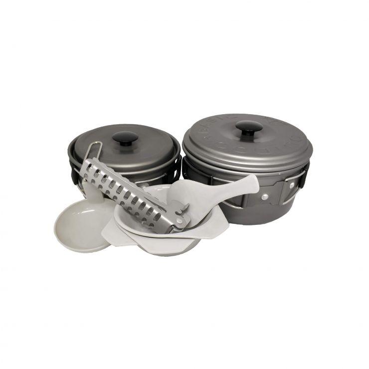 Набор тур. посуды Tierra  THB-205