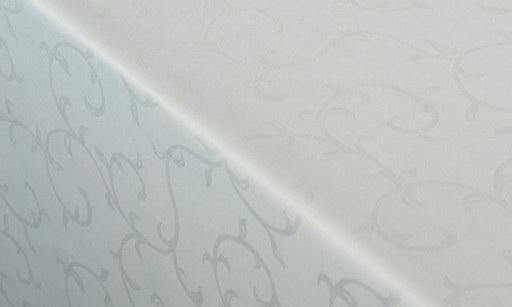 Журавинка ткацкий рис.1927 цвет 010101 (белый) ширина 155см