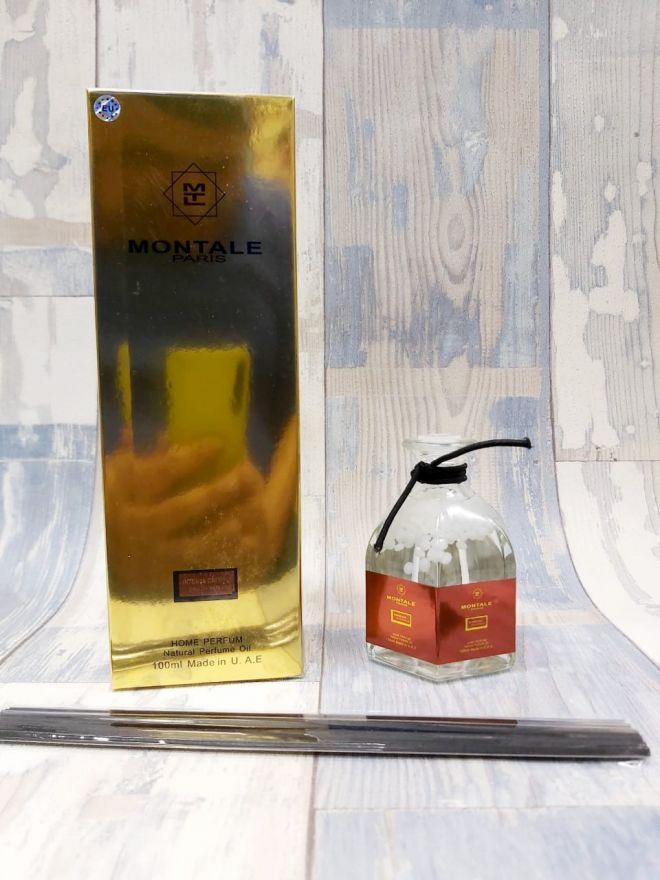 Аромадиффузор NEW (LUX) - Montale Intense Cafe 100 мл