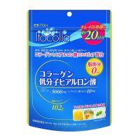 ITOH Коллаген с гиалуроновой кислотой (102 грамма)