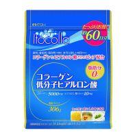 ITOH Коллаген с гиалуроновой кислотой (306 грамм)