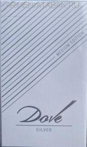 (267)Dove Silver( Duty Free)