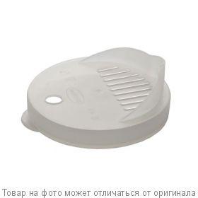 Крышка сливная (ПВД высший сорт), шт