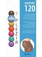 Колготки для беременных Support 120 den антрацит