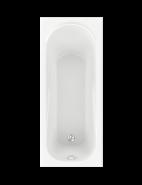Акриловая ванна BAS Толедо 170х75