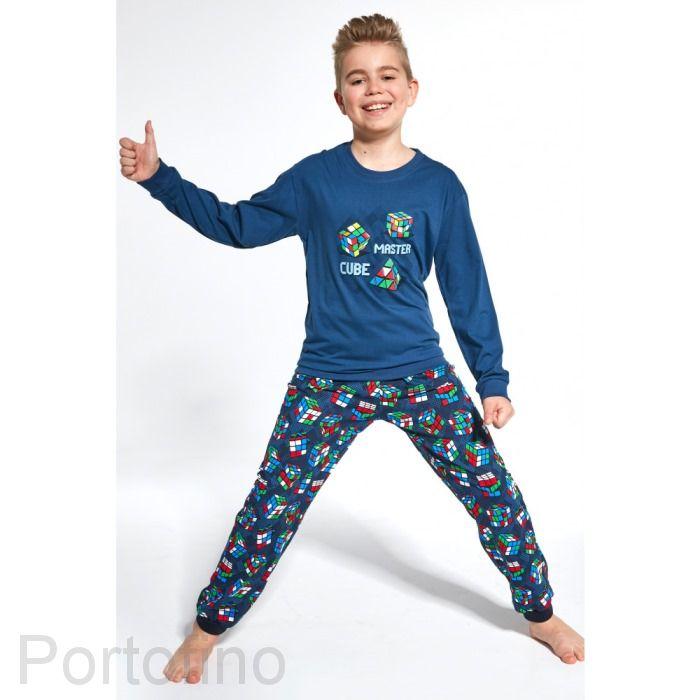 593-102 Пижама для мальчиков Cornette