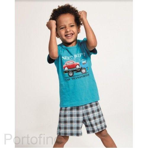 789-80 Пижама для мальчиков Cornette