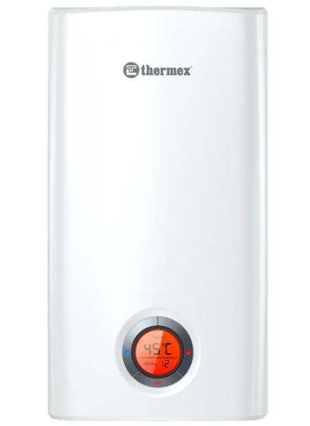 Проточный электрический водонагреватель THERMEX TOPFLOW PRO 24000