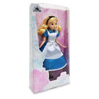 Алиса кукла Дисней  в стране чудес купить