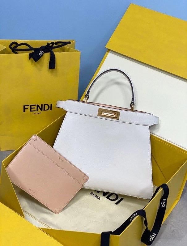 Fendi Peek-a-boo 33 cm