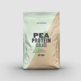 Изолят горохового протеина 80%.  Myprotein (Великобритания). Цена за 1 кг