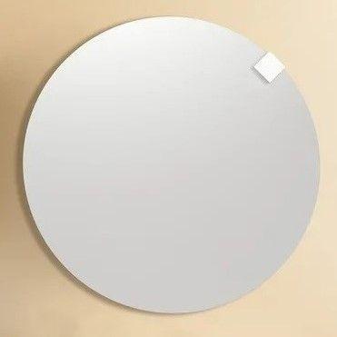 Зеркало Kolpa San IMAN (Иман) с подсветкой 80х80 ФОТО