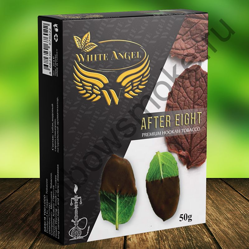 White Angel 50 гр - After Eight (После Восьми)