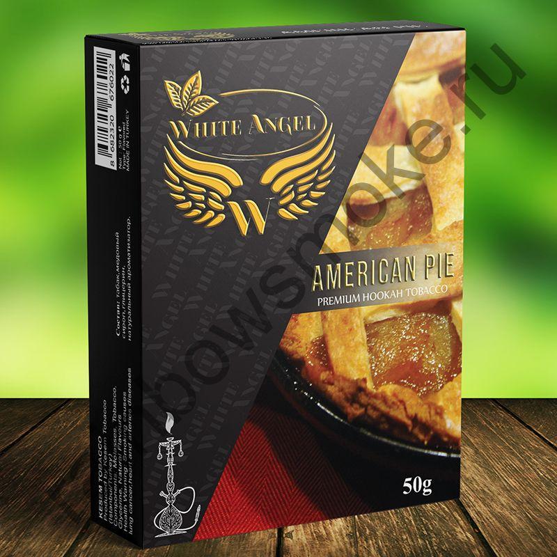 White Angel 50 гр - American Pie (Американский Пирог)