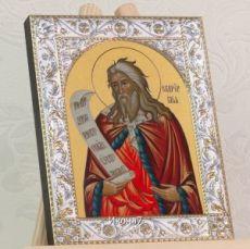 Пророк Илия (14х18см)