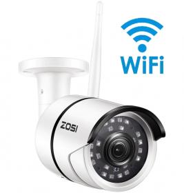 IP-камера ZOSI 1NB-2622MW-W