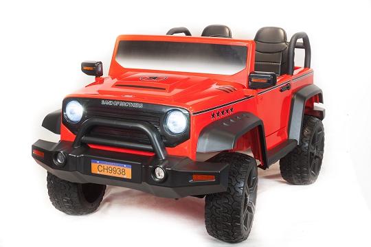 Детский электромобиль Jeep CH 9938
