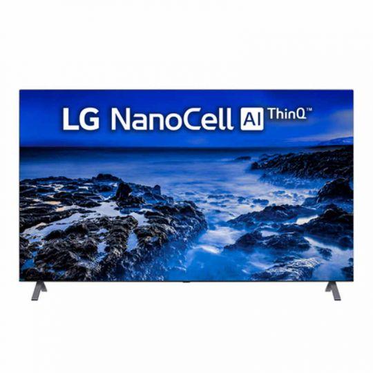 Телевизор NanoCell LG 65NANO956 (2020)
