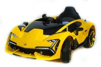 Детский электромобиль Lamborghini YHK2881