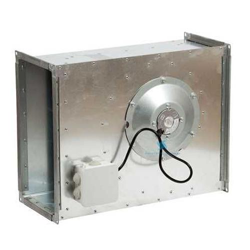 Канальный вентилятор RK 500x250 D3