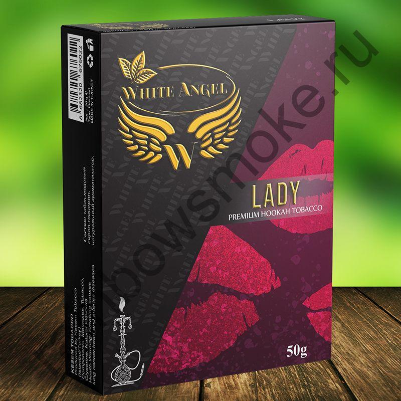 White Angel 50 гр - Lady (Леди)