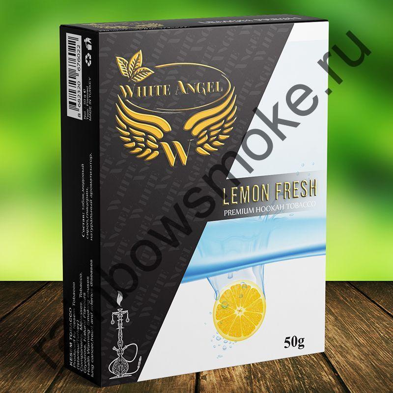 White Angel 50 гр - Lemon Fresh (Свежий Лимон)