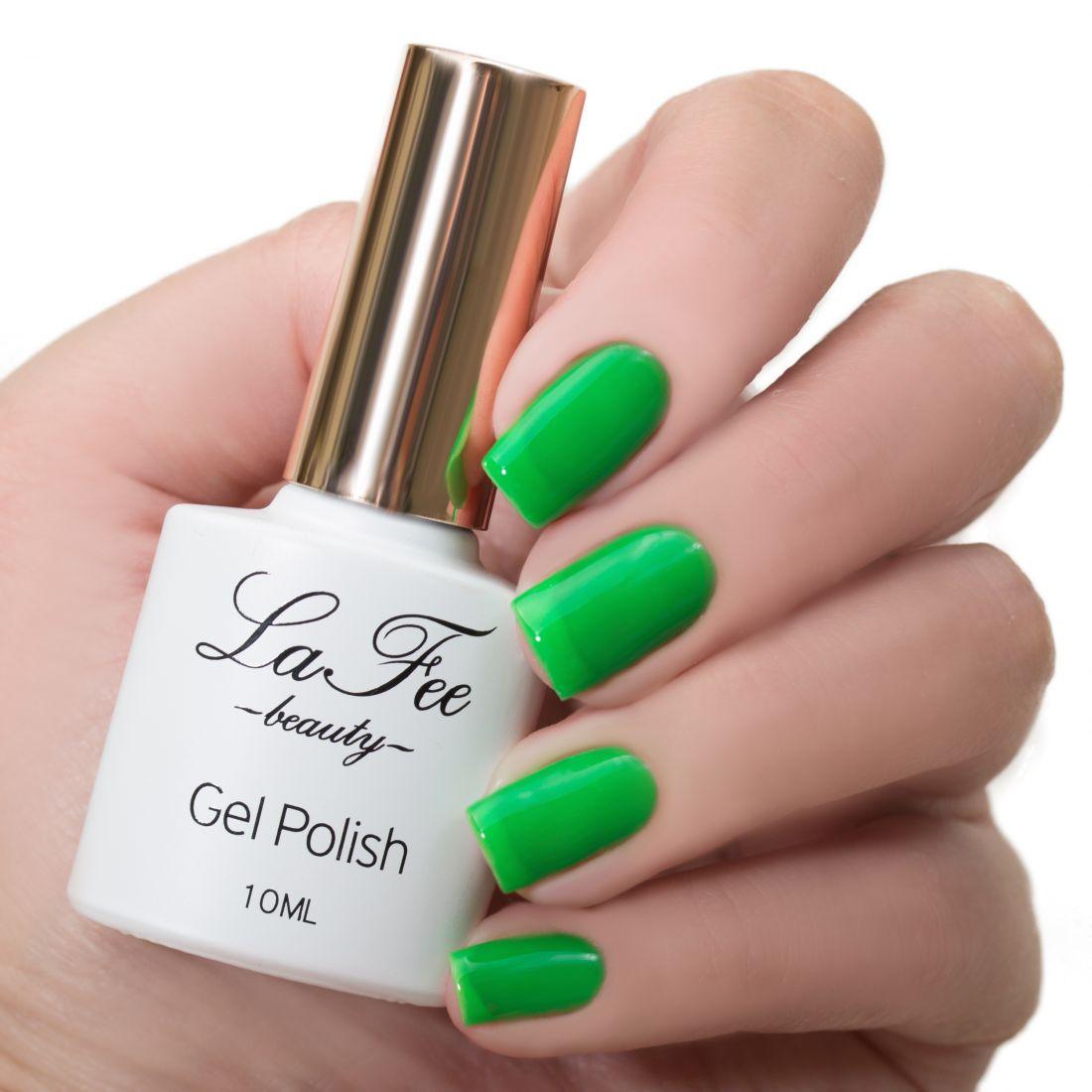 Гель - лак LA-FEE Fashion - 12  10 мл