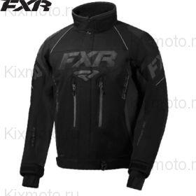 Куртка FXR Adrenaline, Черная
