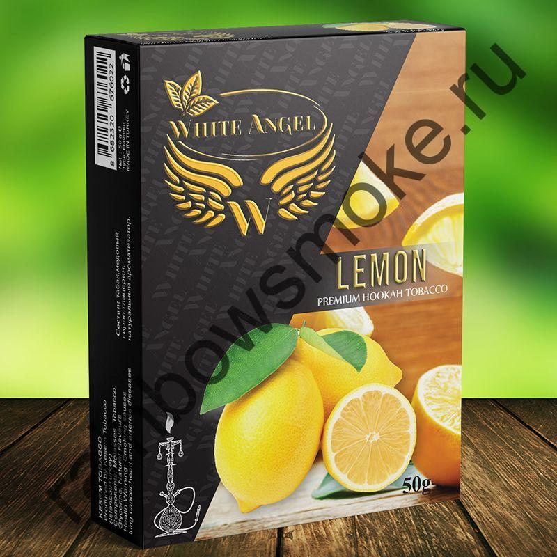 White Angel 50 гр - Lemon (Лимон)