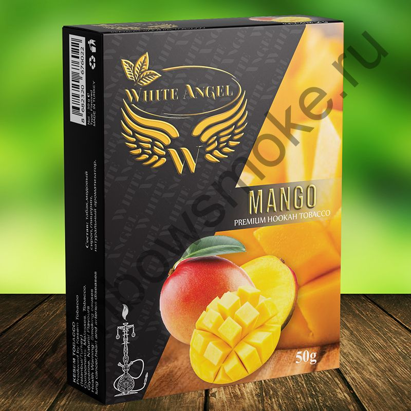 White Angel 50 гр - Mango (Манго)