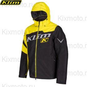 Куртка Klim Instinct, Желтая мод. 2021