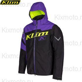 Куртка Klim Instinct, Фиолетовая мод. 2021