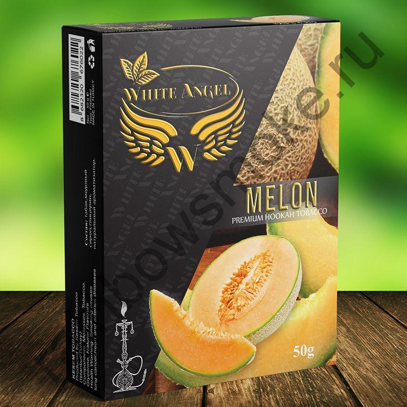 White Angel 50 гр - Melon (Дыня)