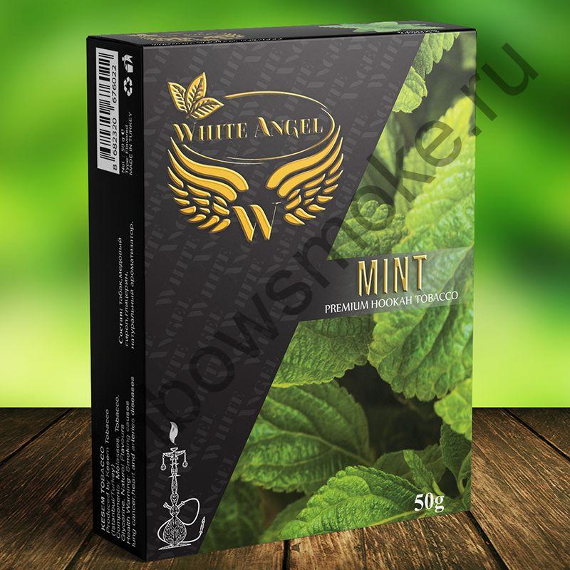 White Angel 50 гр - Mint (Мята)