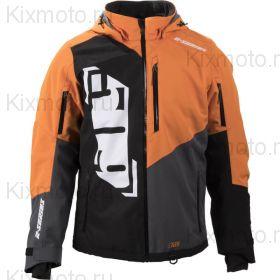 Куртка 509 R-200 Insulated, Оранжевая мод.2021