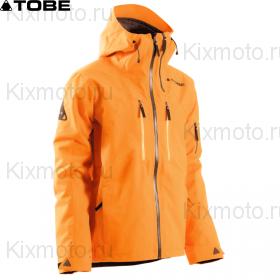 Куртка Tobe Macer, Оранжевая мод. 2021г.