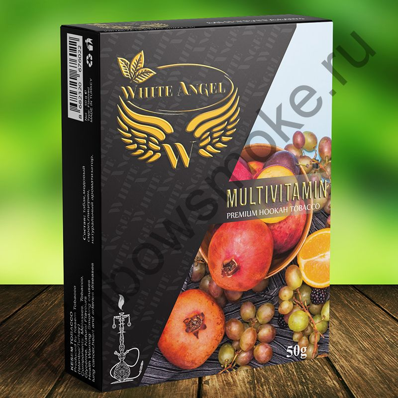 White Angel 50 гр - Multivitamin (Мультивитамин)
