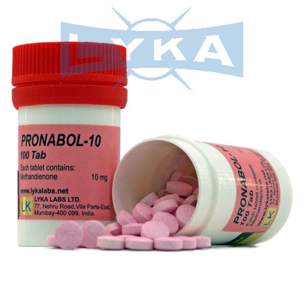 PRONABOL-10
