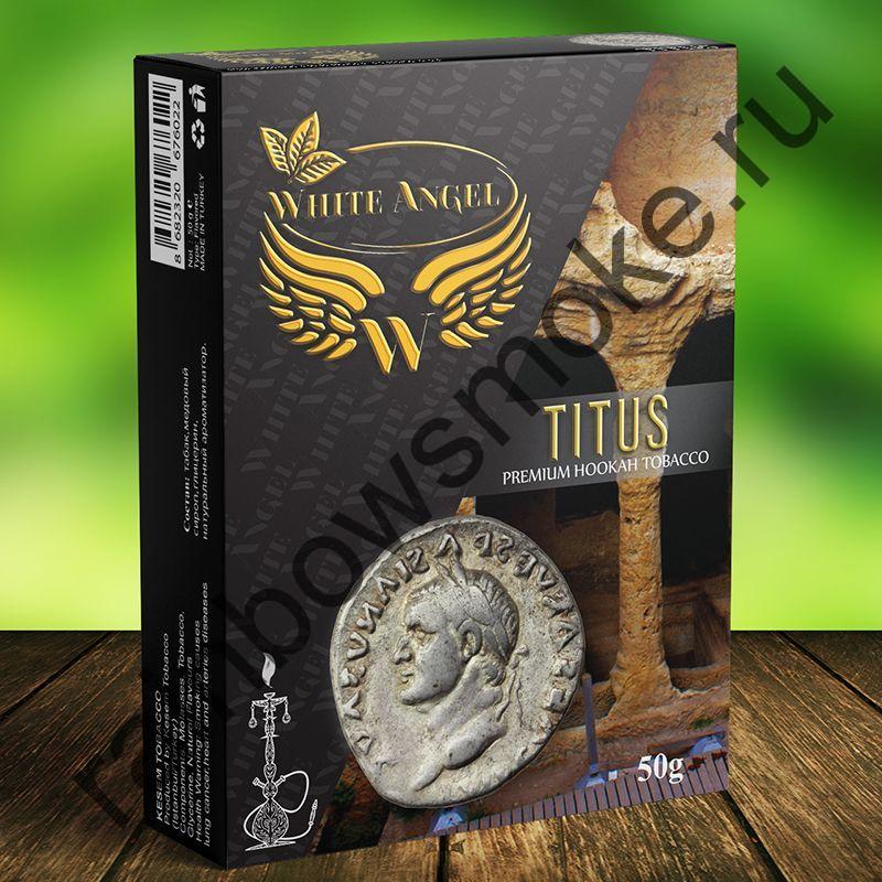 White Angel 50 гр - Titus (Титус)