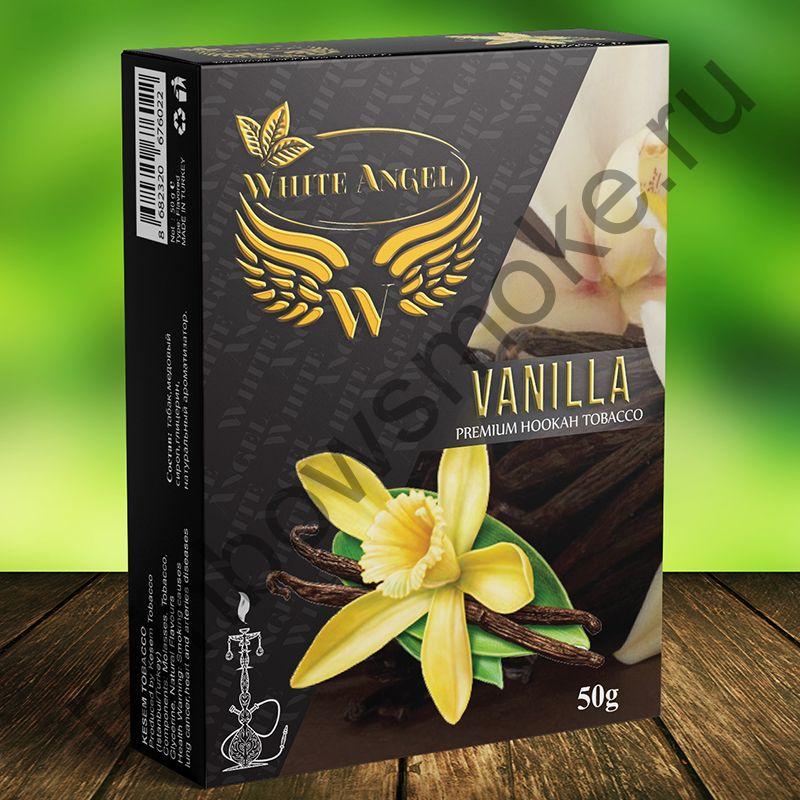 White Angel 50 гр - Vanilla (Ваниль)