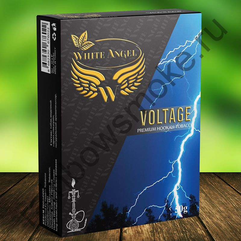 White Angel 50 гр - Voltage (Напряжение)