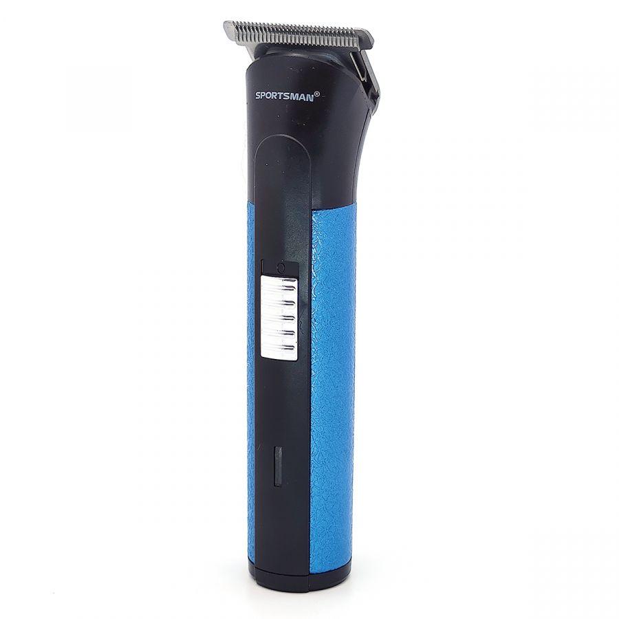 Sportsman SM-660 машинка для стрижки волос (аккум)
