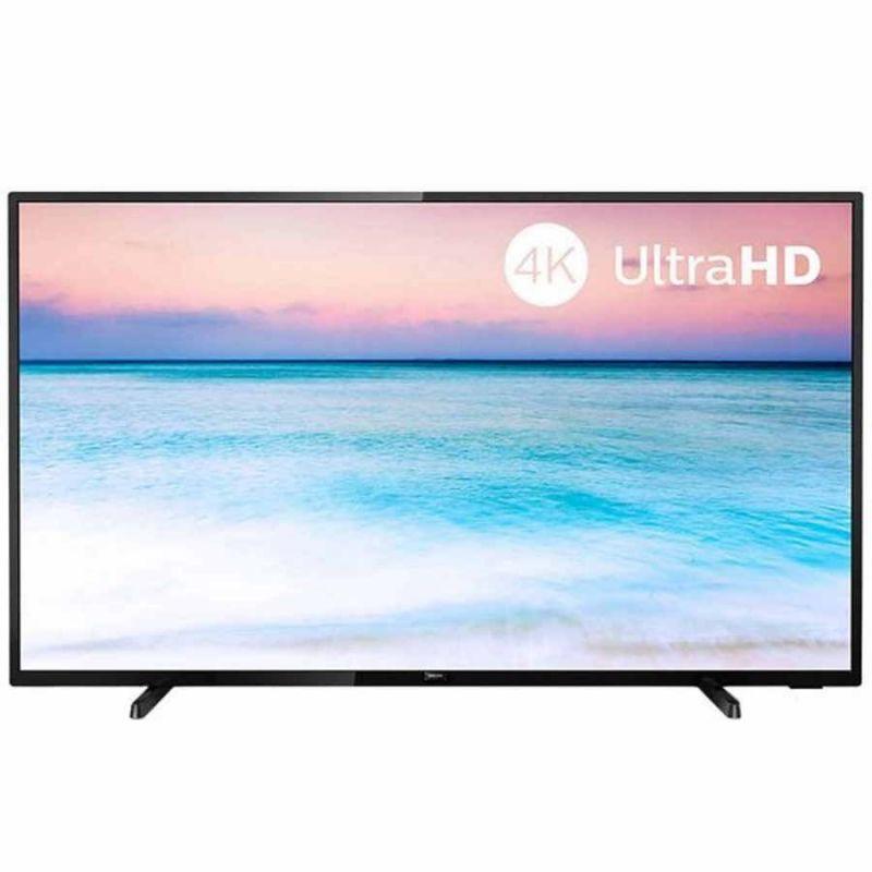 Телевизор Philips 50PUS6654