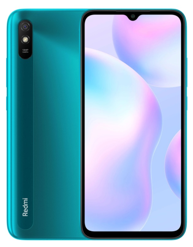 Смартфон Xiaomi Redmi 9A 2/32GB