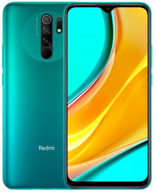 Смартфон Xiaomi Redmi 9 3/32GB (NFC)